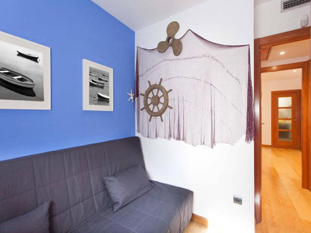 Apartamento en playa foto
