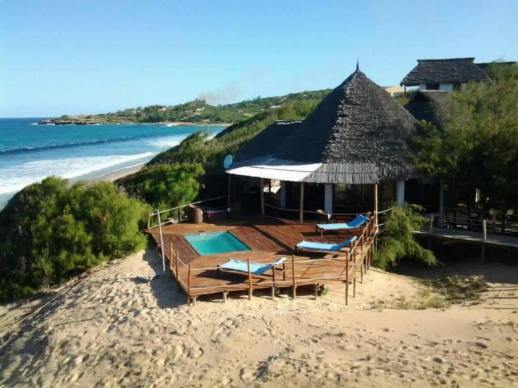 Christine picture of tofo beach accommodation tofinho tripadvisor - Gallery Image Of This Property