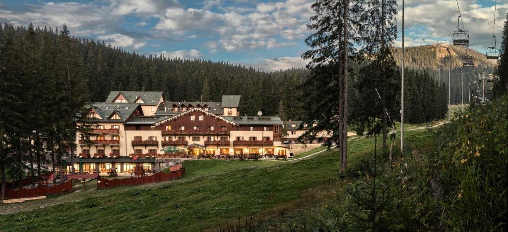 Словакия ясна отель дружба как выплачивается возмещение за обучение украина