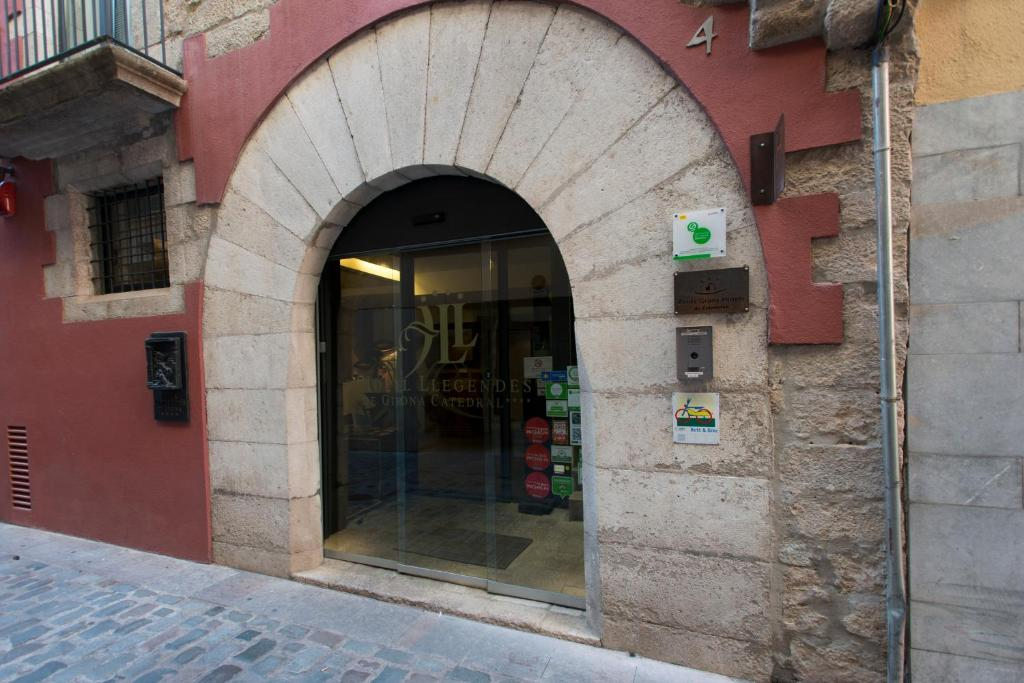 boutique hotels in gerona 17