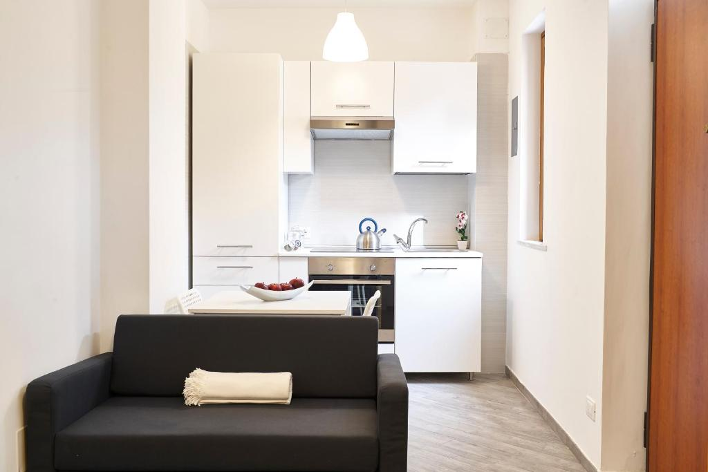 Apartments In Altavilla Silentina Campania