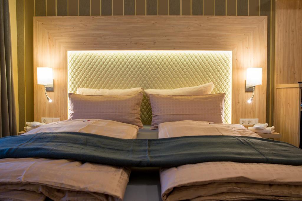 landhotel zur post deutschland bad k nig. Black Bedroom Furniture Sets. Home Design Ideas
