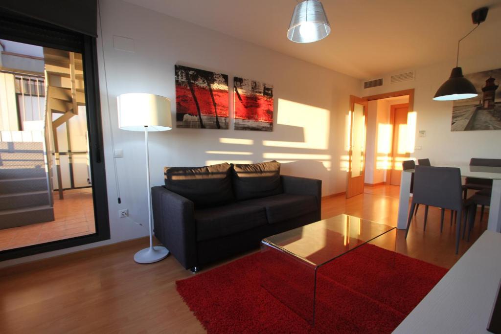 Apartamentos Las Dunas imagen