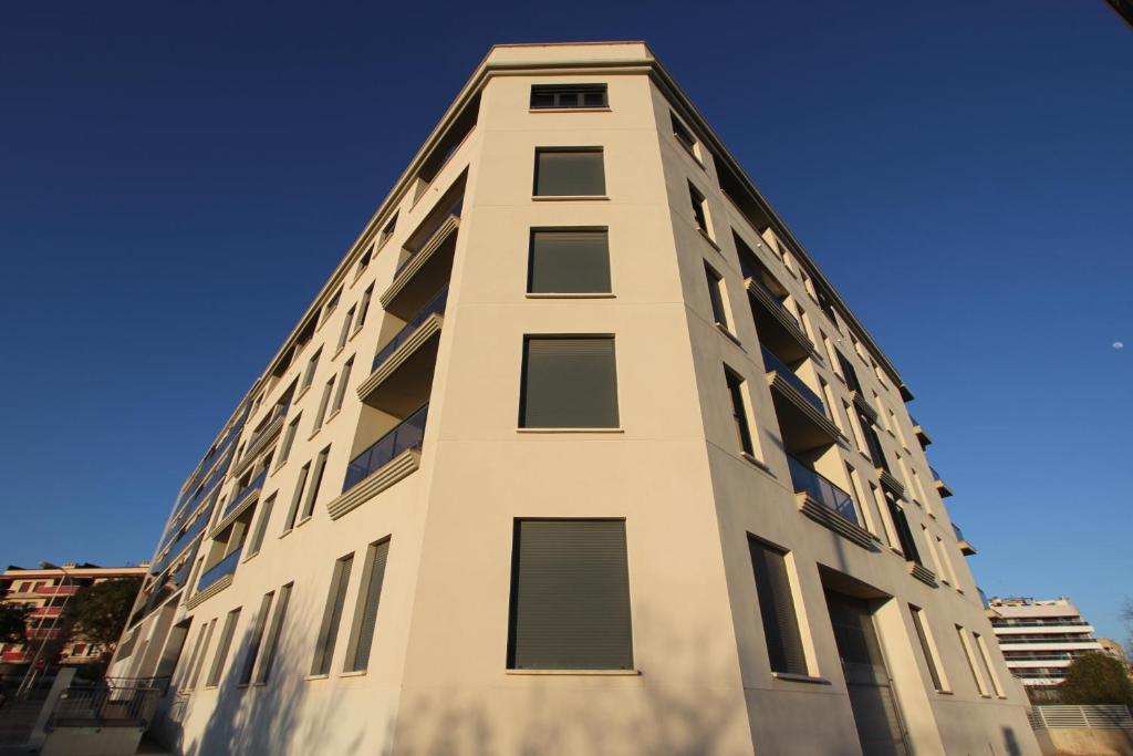Bonita foto de Apartamentos Las Dunas