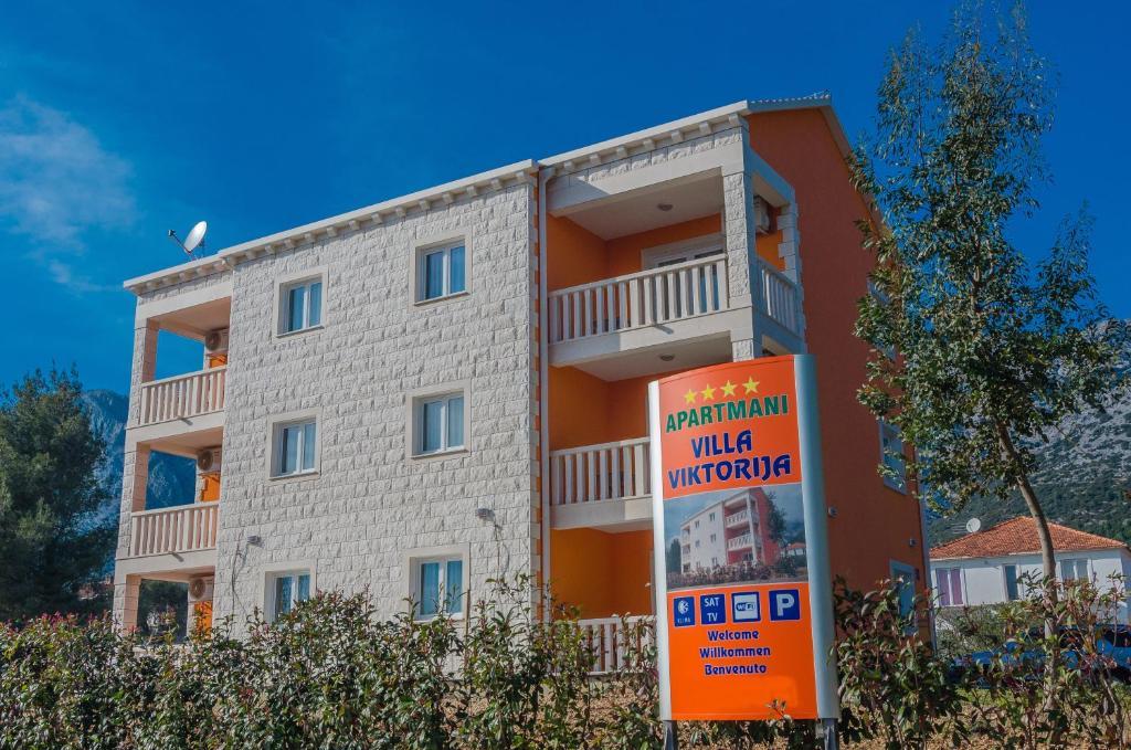 Apartments Viktoria Orebi Nejnov J Hodnocen Hotelu