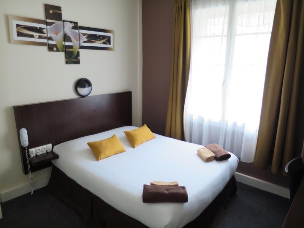 Hotel De La Paix Caen Hotel Tarifs 2019 Mis A Jour