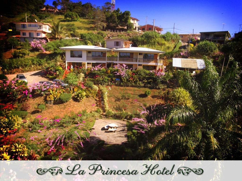 La Princesa Hotel, San Isidro, Costa Rica - Booking.com