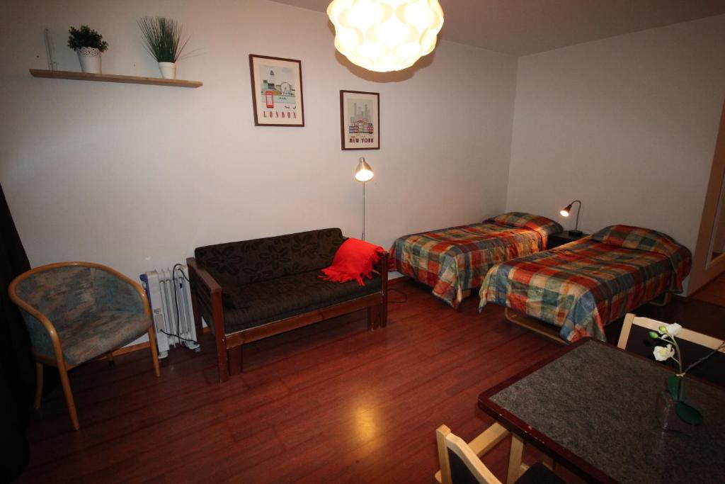 Apartment Studio Valta