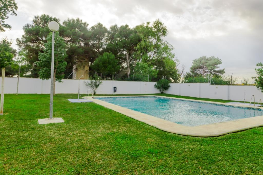 Imagen del Apartamento Rotonda II