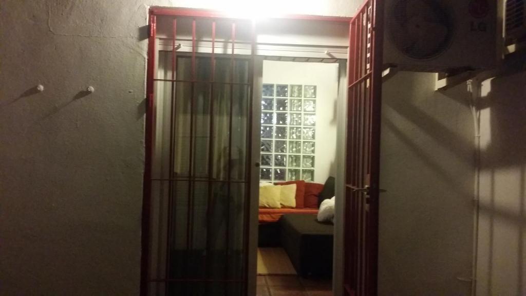 Bonita foto de Amapola Roja