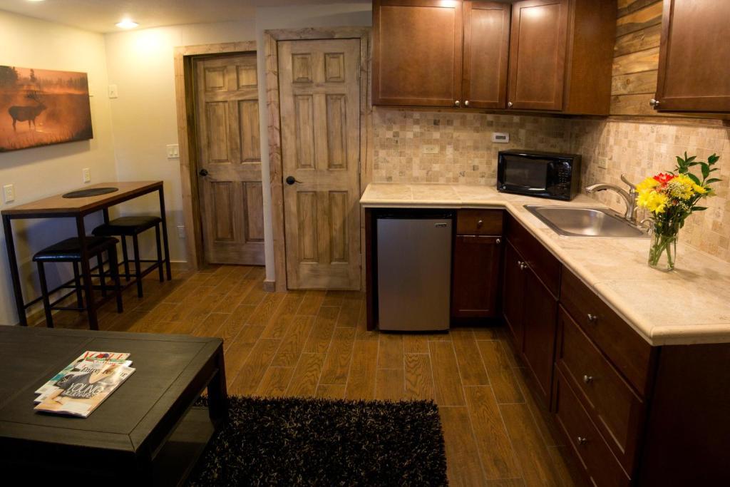 The Silver Lake Lodge, Saint Marys (USA) Deals