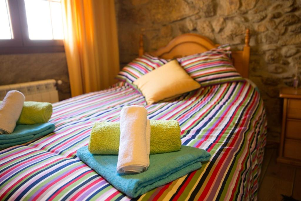 Imagen del Apartamento El Castaño Centenario