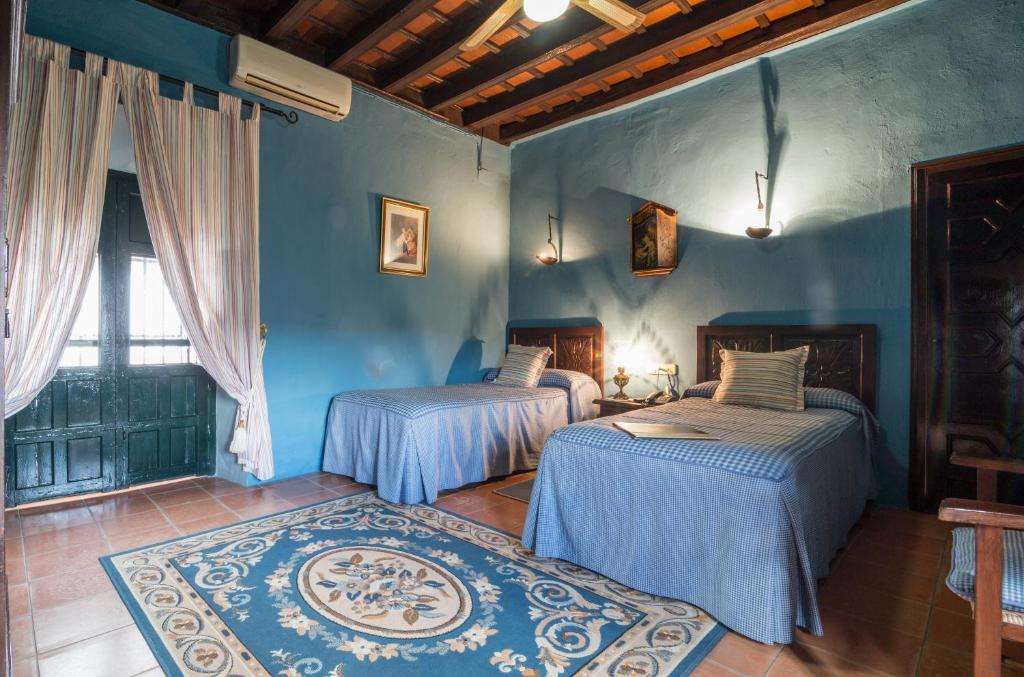 boutique hotels cadiz provinz  41