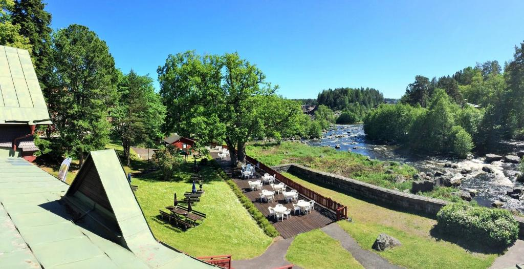 Alvkarleby Konferenshotell Sweden Booking Com