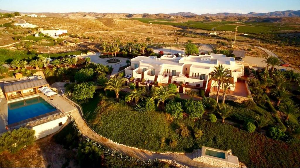boutique hotels in agua amarga  109