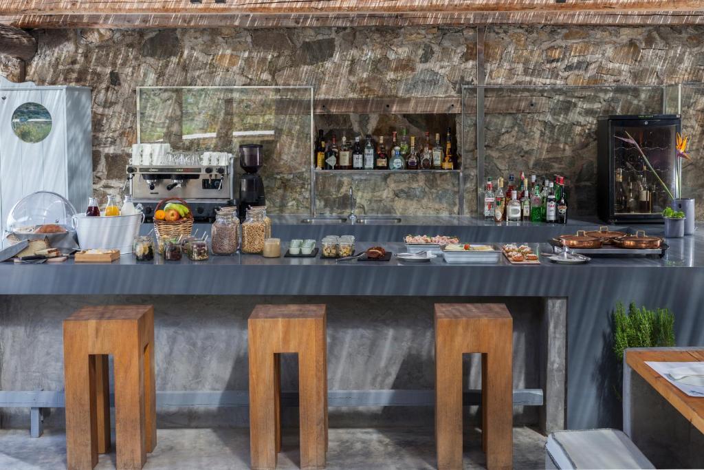 Τάσος Δούσης: Ανακάλυψε το eco friendly resort στη Σέριφο που θα γίνει το απόλυτο destination των Κυκλάδων!(photos)