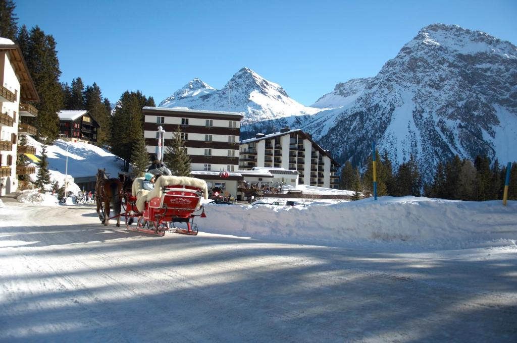 Robinson Club Arosa Arosa Updated 2018 Prices