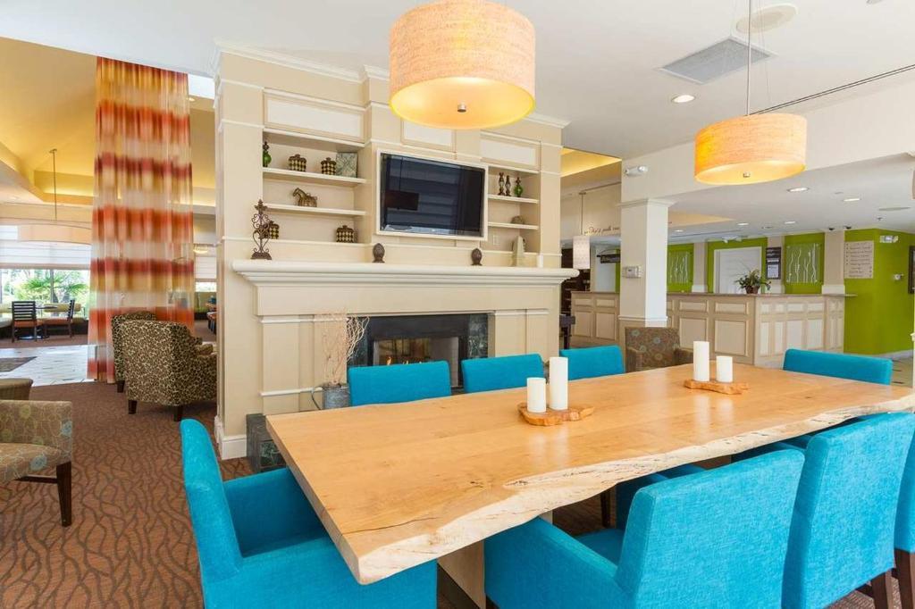 gallery image of this property - Hilton Garden Inn Daytona Beach