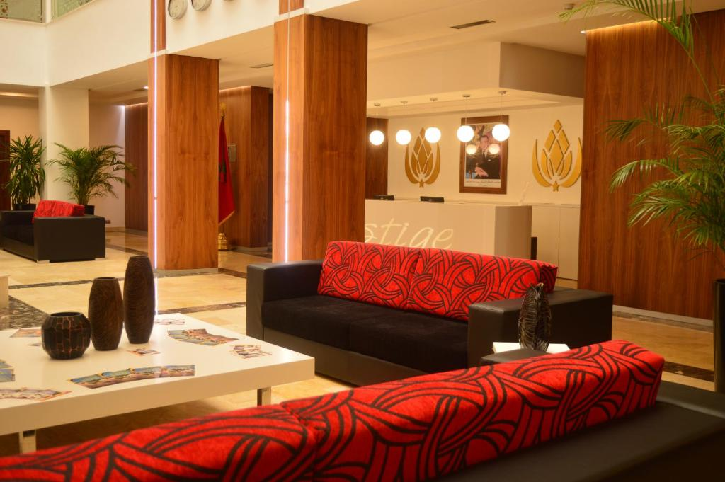 prestige hotel t touan tetouan tarifs 2018. Black Bedroom Furniture Sets. Home Design Ideas