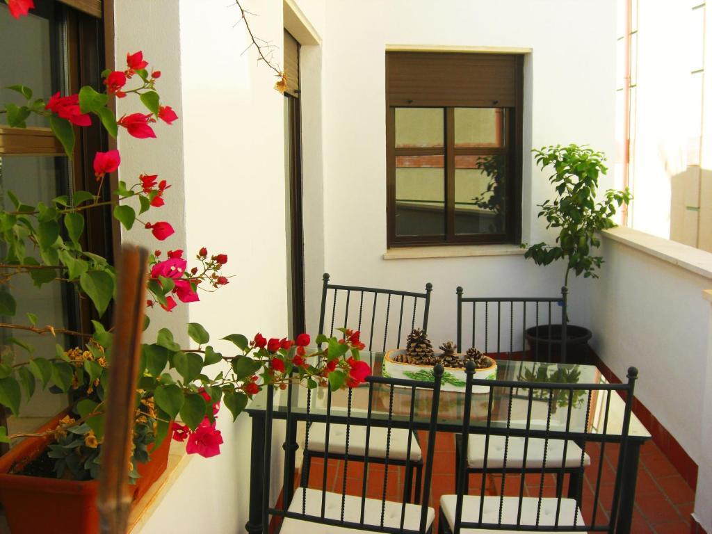 Imagen del Apartamentos De La Juderia
