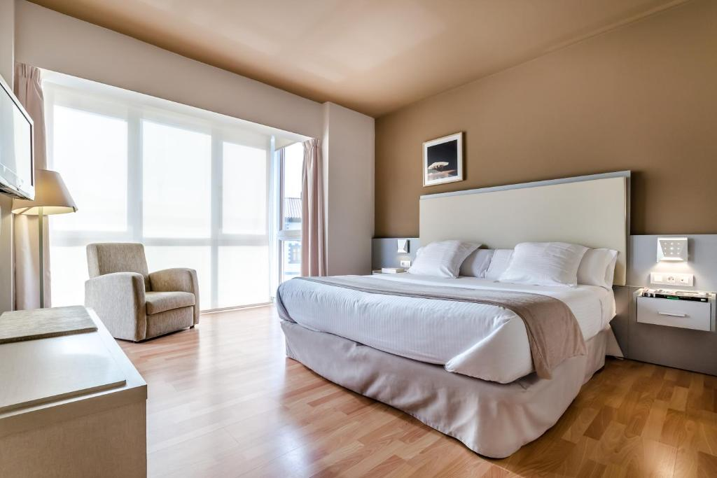 boutique hotels alava provinz  140