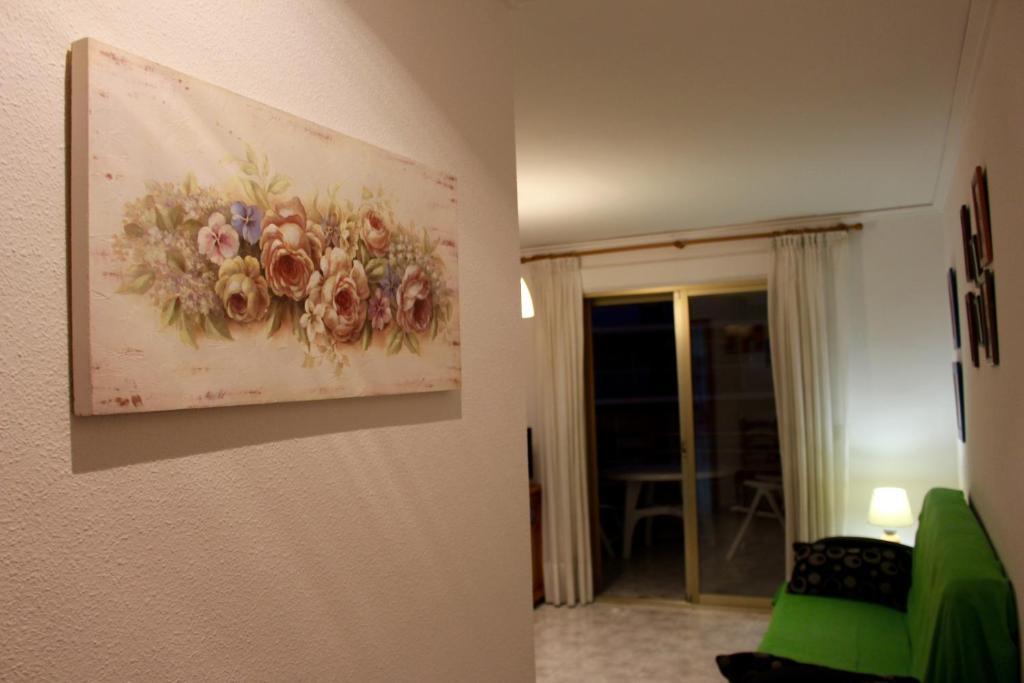 gran imagen de Apartamento Caramar