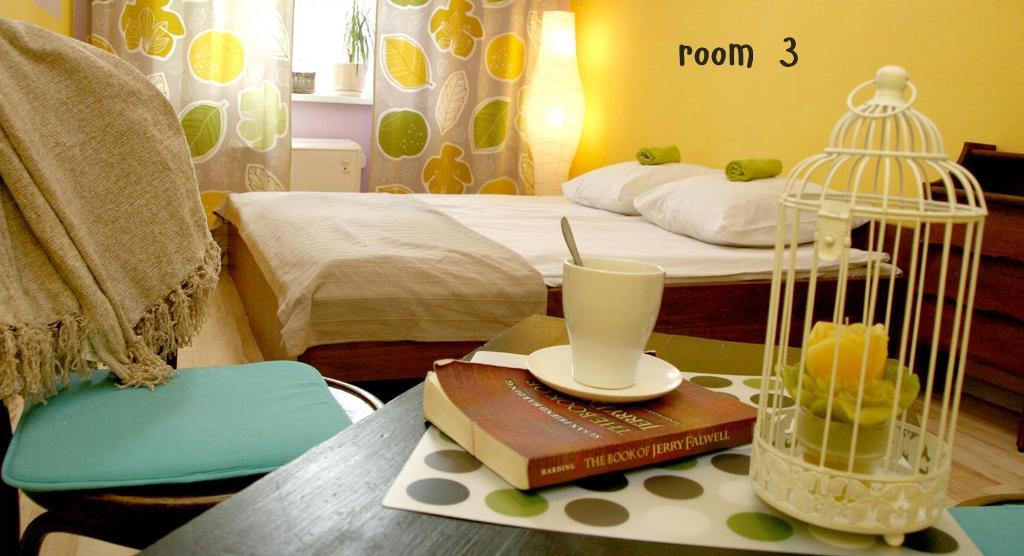 High Life Hostel Krakow Poland Bookingcom
