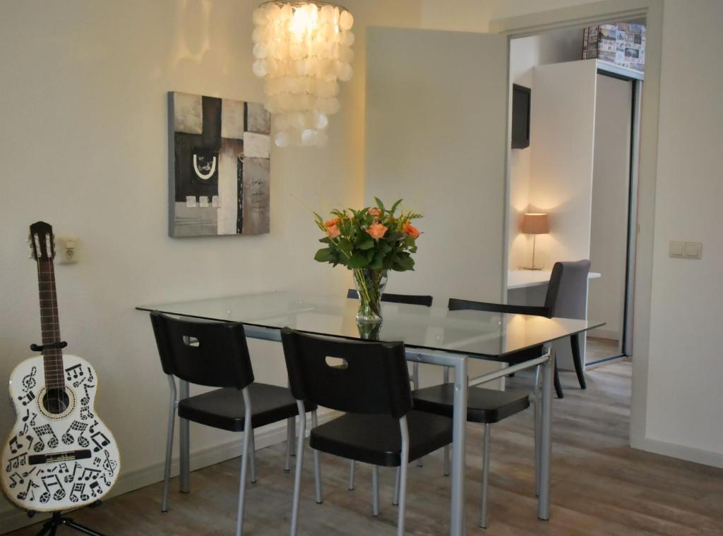 Apartment Appart Leiden City Center Netherlands Bookingcom