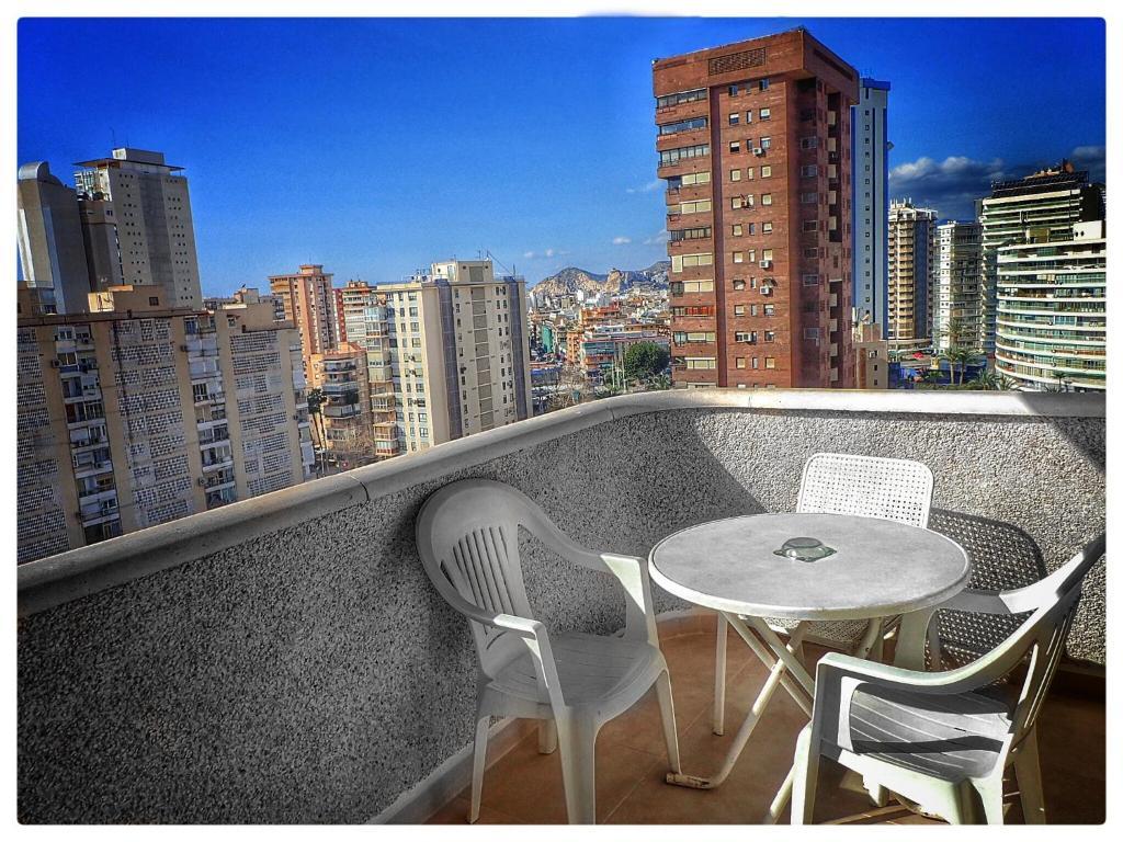 Apartamentos Portofino II foto