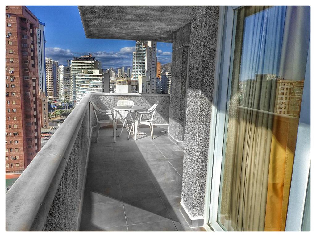 Apartamentos Portofino II fotografía