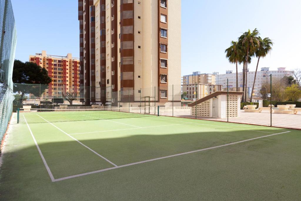 Bonita foto de Apartamento Playa Gandía Bellavista