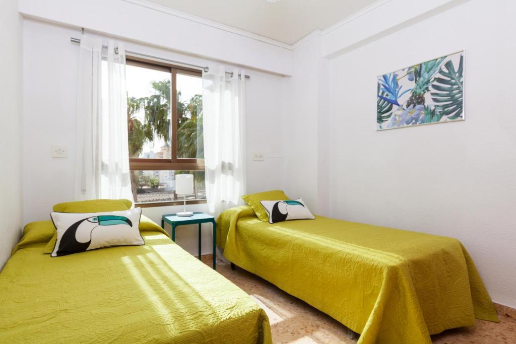 Apartamento Playa Gandía Bellavista foto
