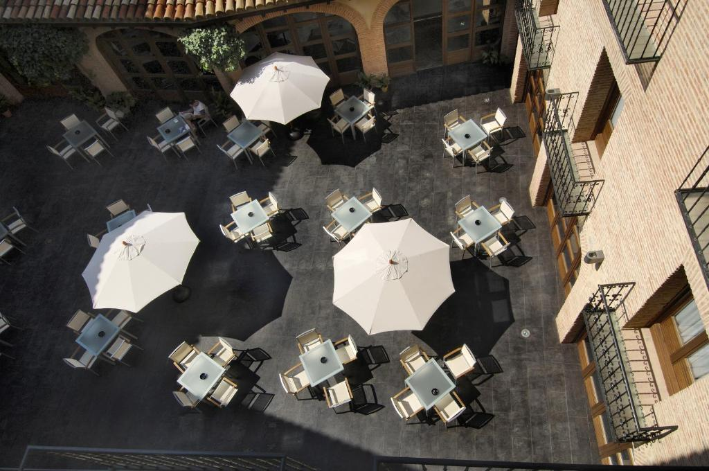 boutique hotels in aragon  139