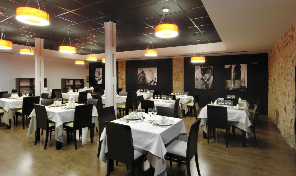 boutique hotels in zaragoza  19