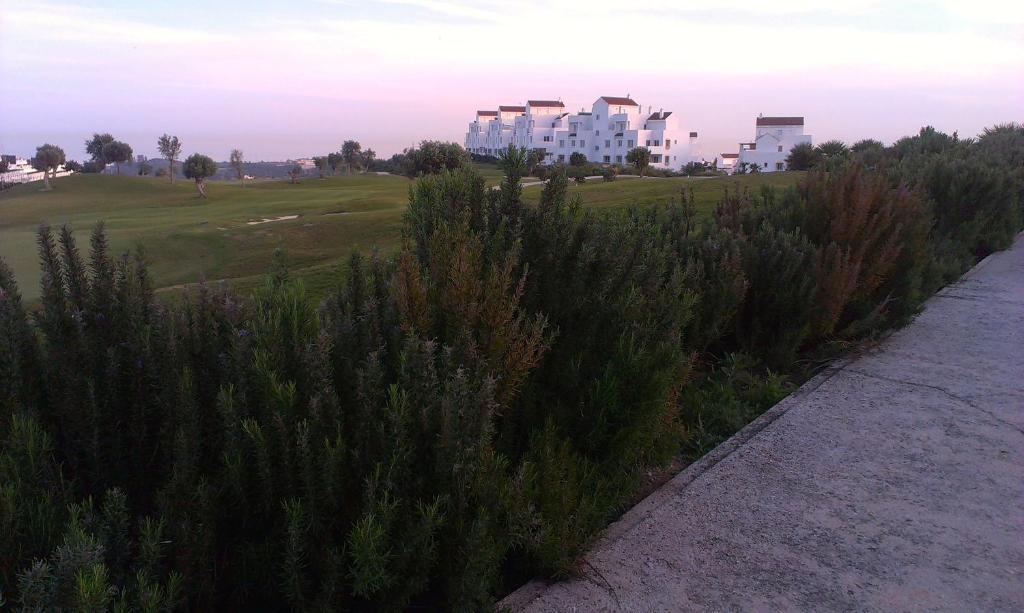 Imagen del Valle Romano apartemento 2060
