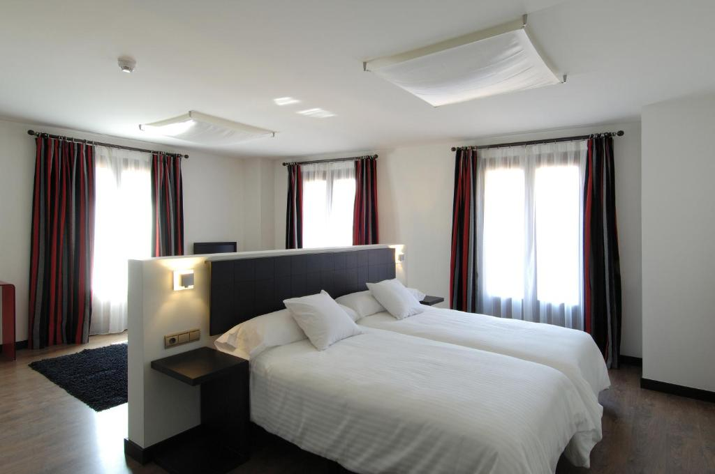 boutique hotels in aragon  124