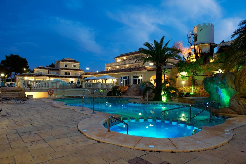 Apartments In Carbonera Valencia Community
