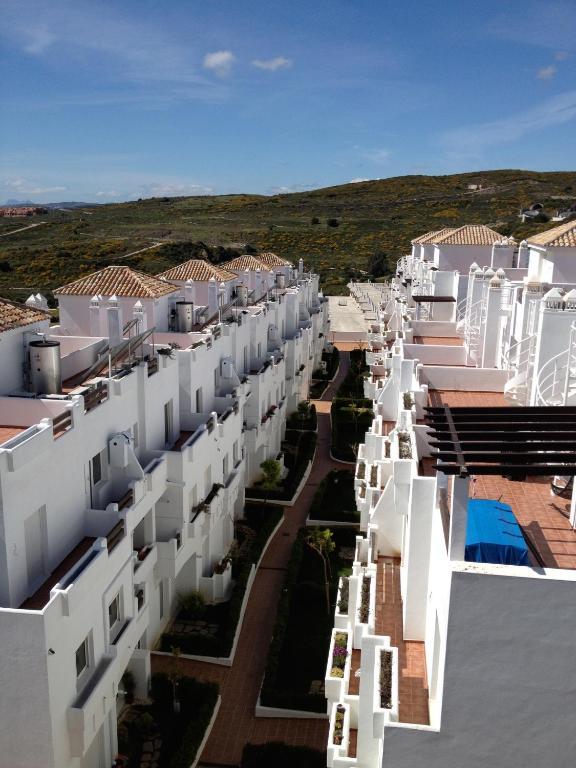 Apartamento Valle Romano 2050 fotografía