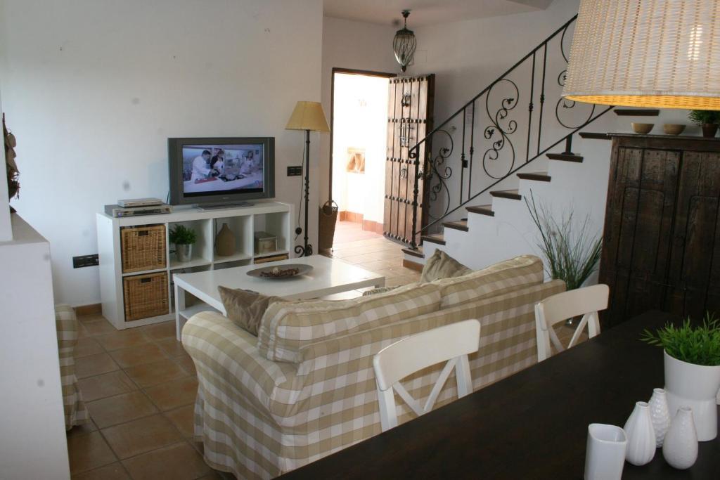 Villa Residencial La Carpia (Spanje Arriate) - Booking.com