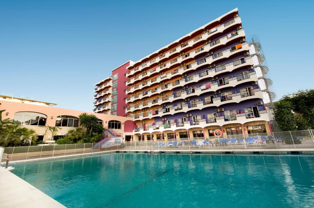 Hotel Monarque Fuengirola Park Con Fotos Booking Com