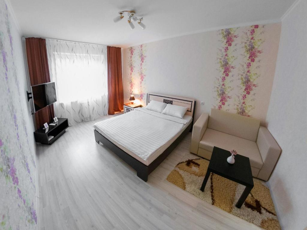 PaulMarie Apartments on Zaslonova70 Soligorsk Belarus Bookingcom