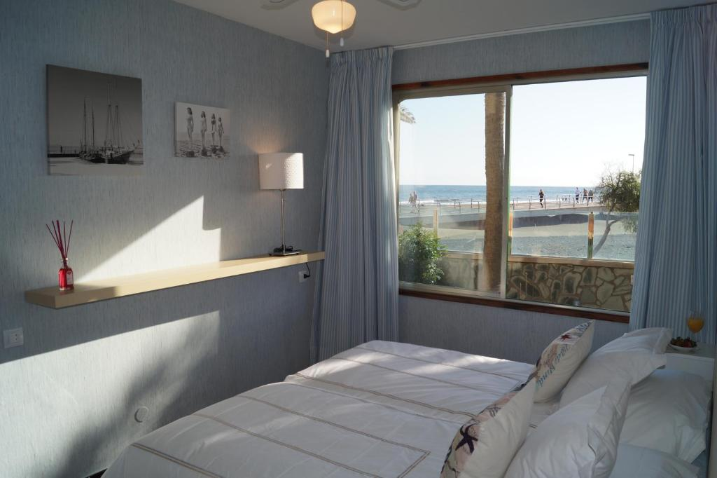 Apartments In San Agustin Gran Canaria