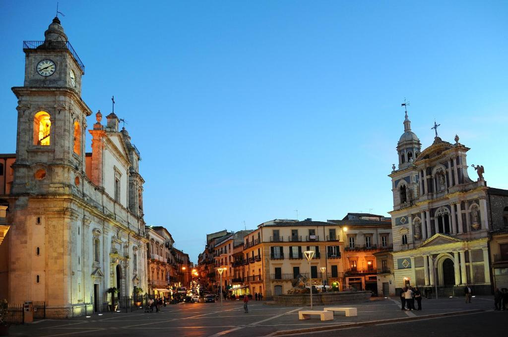 B&B Thule, Caltanissetta, Italy - Booking.com