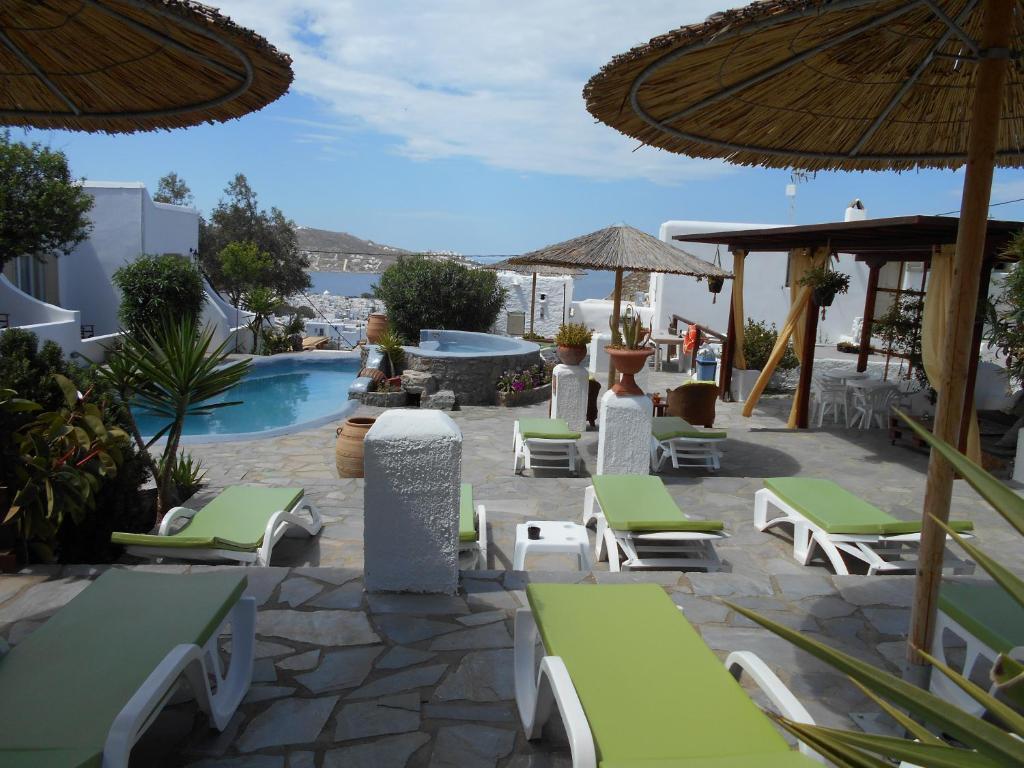 guest house la veranda mýkonos city greece booking com