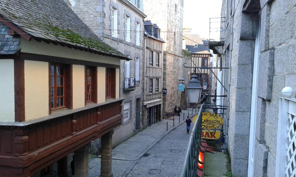 Apartments In Plouasne Brittany