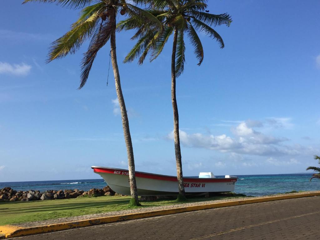 Hotel Morgan Big Corn Island Nicaragua  Bookingcom