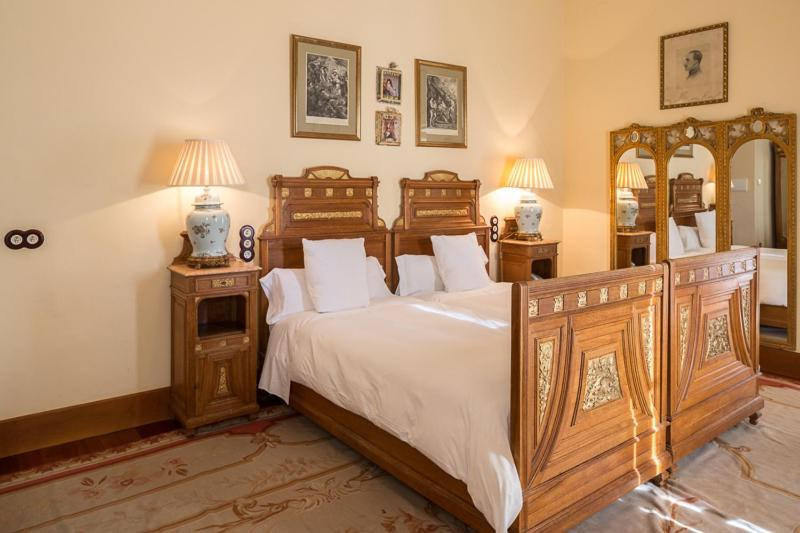 boutique hotels badajoz provinz  19