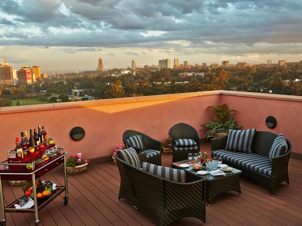 Image result for Villa Rosa Kempinski hotel