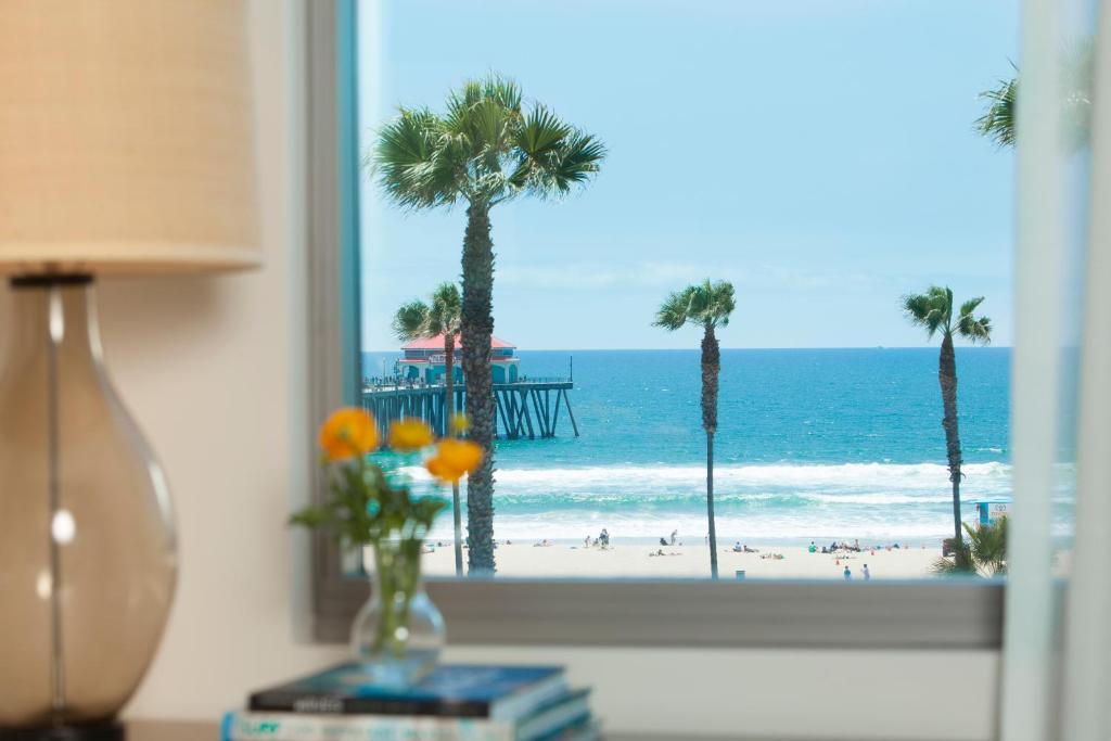 Kimpton Shorebreak Hotel Huntington Beach CA Bookingcom