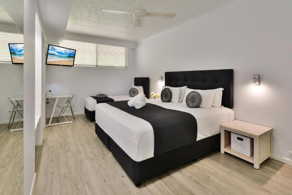 Renovated Whitsunday Apartments, Hamilton Island ...